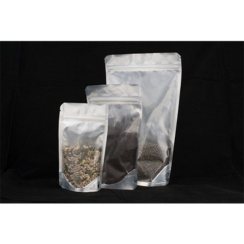 Wholesale Stand Up Pouch Suppliers