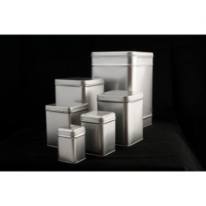 Wholesale Tin Suppliers