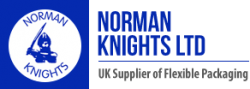 Norman Knights Ltd | Wholesale Packaging Suppliers | 01268 859 480 Logo