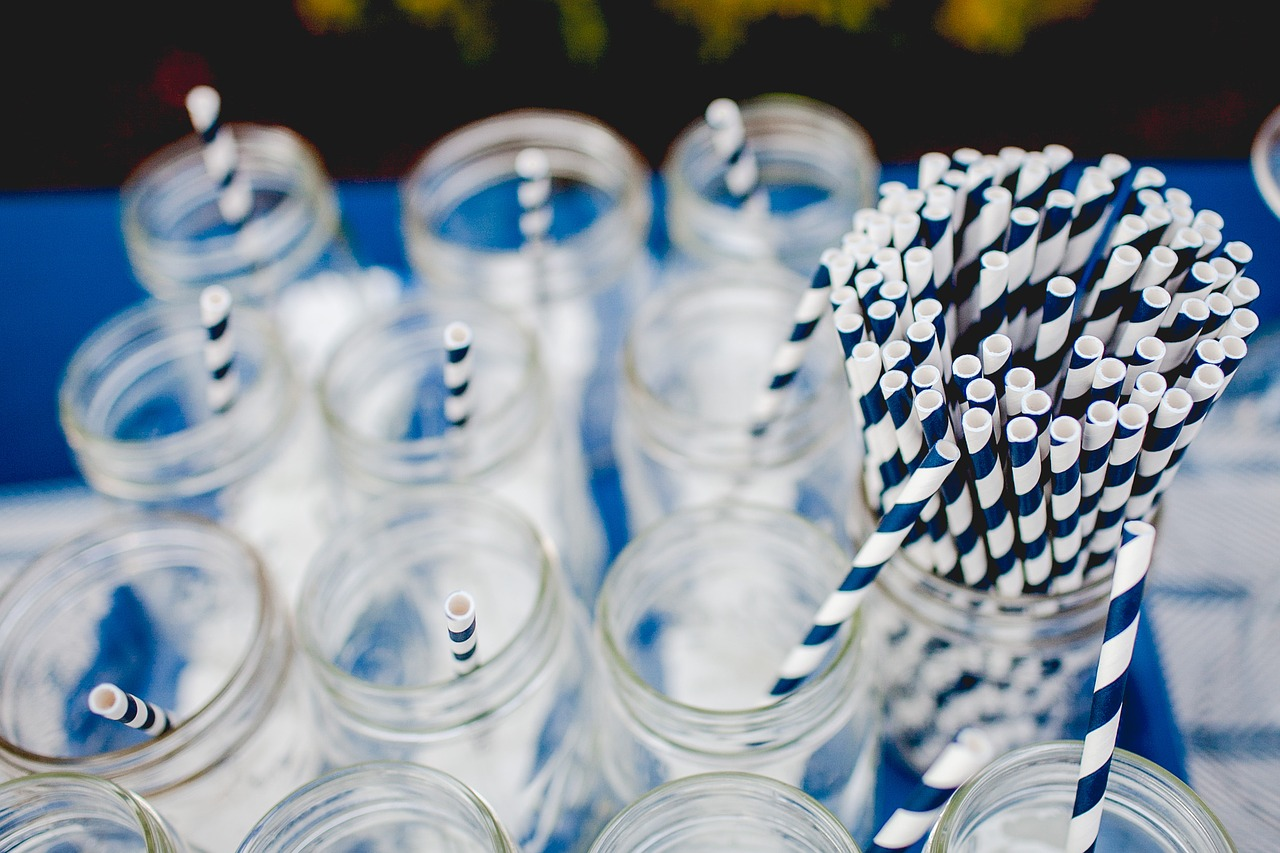 Wholesale Paper Straw Suppliers