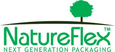 Compostable NatureFlex Packaging Film eco-friendly cello bags