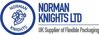 Norman Knights Ltd | Wholesale Packaging Suppliers | 01268 733722 Logo
